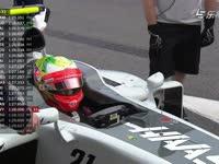 F1澳大利亚站排位 科维亚特放弃做时间后被淘汰