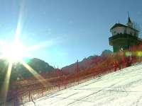 《fis滑雪杂志》高山滑雪特辑第6期