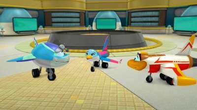航天小飞机12