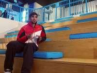 《羽球无极限》第118期 专访印度男单选手基达姆比