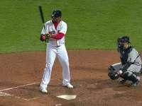 4月30日 常规赛 纽约扬基vs波士顿红袜 全场录播(英文)