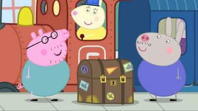 粉红猪小妹 第三季07