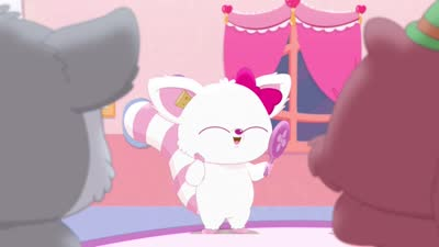 yoohoo和他的朋友 第二季19