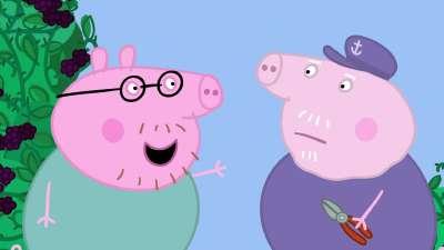 粉红猪小妹 第四季26