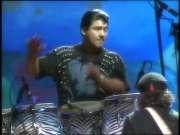 Santana - sacred fire - live in mexico