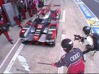 勒芒24小时耐力赛第二节排位赛官方集锦