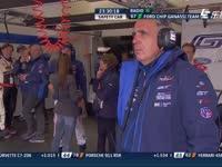 勒芒24小时耐力赛:福特67号TR通过赛道情况