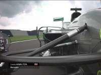F1奥地利站排位赛 全场回顾(车载)