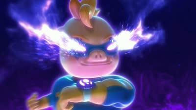 猪猪侠11之光明守卫者27(下部第01集)阴谋!新危机