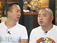 """《口水中超秀》第17期 闷烧鸭""""批""""裁判 还王栋真相!"""