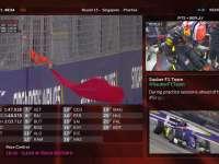 F1新加坡站FP3(维修站)全场回放