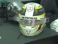 F1马来西亚站排位赛Q2:汉密尔顿刷出05年来最速