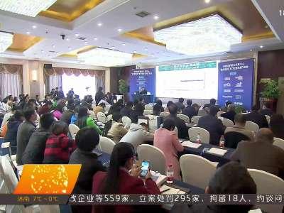 数字经济和智慧教育峰会在株洲举行