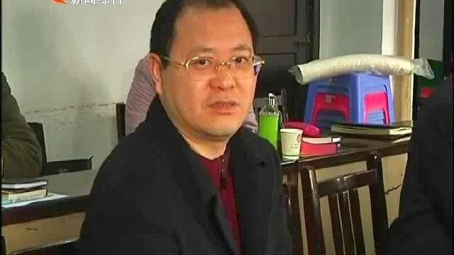 周振宇 瞿晏平走访慰问宗教团体和教职人员