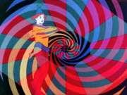 One of These Days动画影像 - 1972年7月英国伯明翰 (平克·弗洛伊德:传奇始幕 第五集)