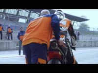 MotoGP新军KTM车队备战2017赛季