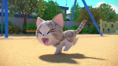 甜甜私房猫 第三季26