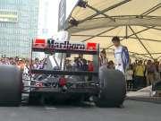 F1引擎启动声音合集