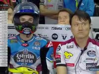 Moto2阿根廷站排位赛 全场录播