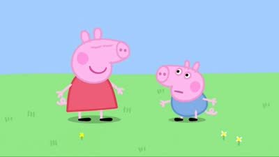 Peppa Pig 1_11 Hiccups