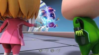 猪猪侠之超星萌宠1 第16集 真假猪猪侠