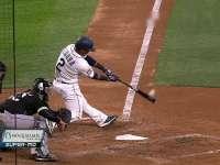 【5/19集锦】全垒打抗衡还靠再见安打 水手主场绝杀白袜