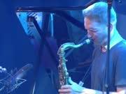 德国萨克斯风大师Philipp Gropper's Philm:2017德国默尔斯爵士音乐节(Moers Festival)