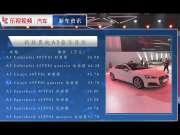 奥迪全新A5/S5上市 39.8万起 颜值大增
