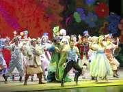 音乐剧《想变成人的猫》引进中国 上海首站连演五场