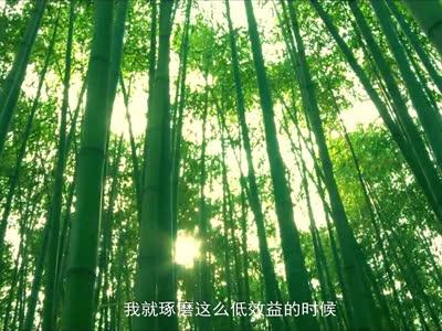 【匠人·匠心】老篾匠的梦想 用竹床垫取代席梦思
