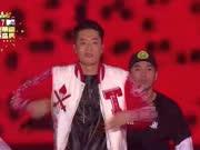周汤豪 - 帅到分手+TURN UP (2017 MTV全球华语音乐盛典)