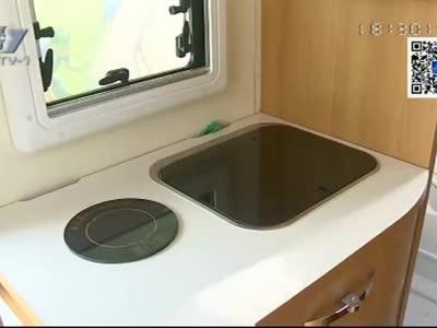 """[视频]""""共享房车""""要来了 你会去扫码吗?"""