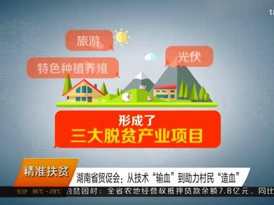 2017年08月19日湖南新闻联播
