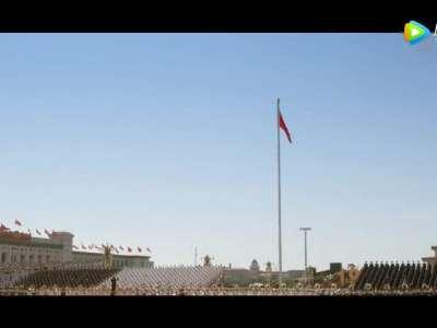 [视频]感动!一首我爱你中国帅哭了!