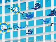 万能泡泡MG动画-红瓜子传媒