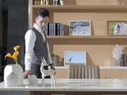 安华瓷砖《石尚旅行家》宣传片