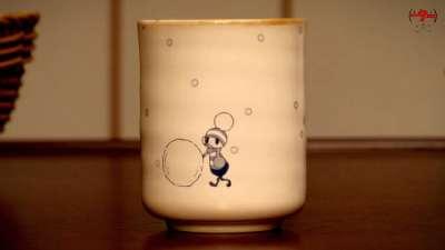 日本动画人博览会《オチビサン》