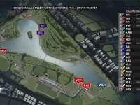 F1澳大利亚FP3(GPS)全场回顾