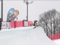 《fis滑雪杂志》单板滑雪特辑第11期