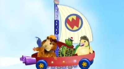 神奇宠物救援队第一季06