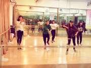 北京CICI舞蹈 爵士舞教学 HIPHOP教学 URBANDANCE --2ON