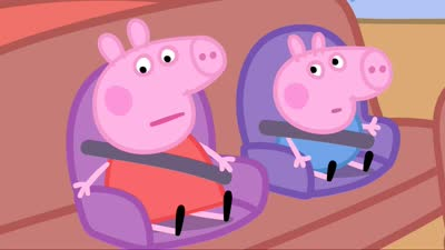 粉红猪小妹 第三季04