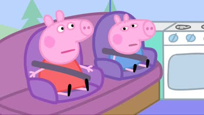 粉红猪小妹 第三季05
