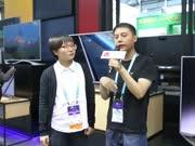 【智享乐居】专访 乐视TV UI研发副总裁黄滔 智能电视到生态布局