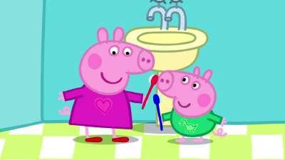 粉红猪小妹 第一季19