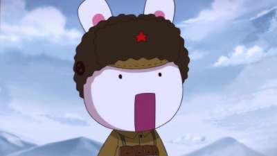 那年那兔那些事儿番外篇01
