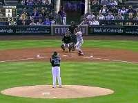 MLB常规赛 旧金山巨人vs科罗拉多洛基 全场录播(英文)