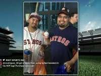 MLB常规赛 芝加哥小熊vs休斯顿太空人 全场录播(英文)