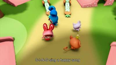 逗逗迪迪爱唱歌 第三季 第08集《哆来咪》