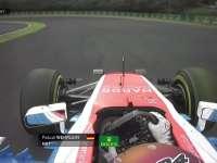 F1日本站FP2:维尔莱茵走大探索缓冲区